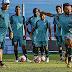 Paysandu segue treinando com 'privacidade' para tentar arrumar o time
