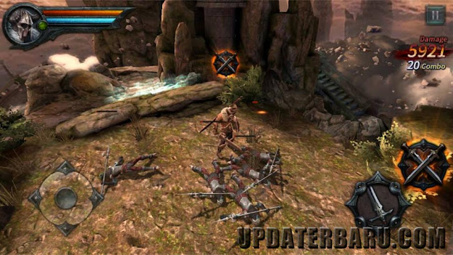 TOP Triumph Over Pain Full Apk Latest Version Android Rilis Terbaru