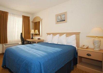 Pismo Beach Hotels Quality Inn Choice Hotels