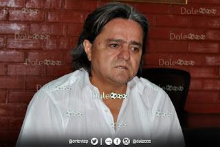 "José Ernesto ""Keko"" Álvarez dejará Oriente Petrolero el 2018 - DaleOoo"
