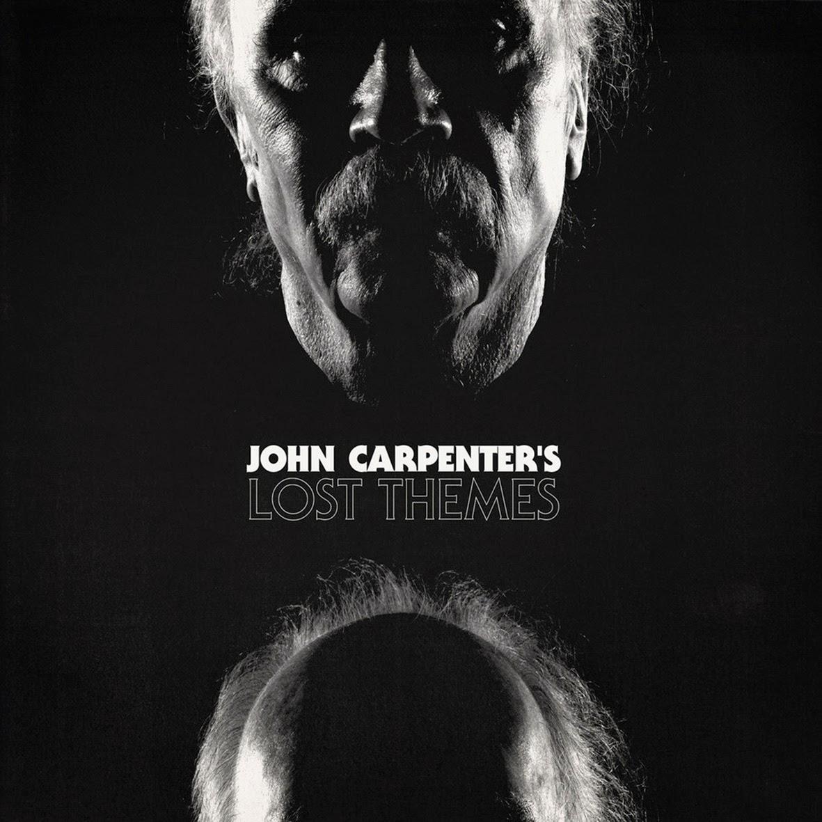 "John Carpenter's - ""Lost Themes"""
