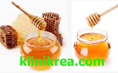 manfaat Yang Tersembunyi Di Dalam madu