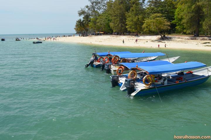 Tempat Menarik Mesti Pergi di Pulau Langkawi