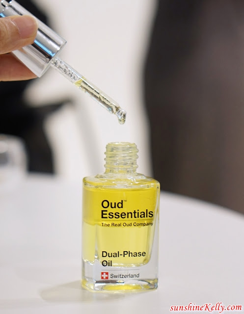 Oud Essentials Skincare, Regenerating Serum, Dual-Phase Oil, Oud Blanc Lightening Cream, Eye Serum, Change the Face Of Skincare Industry, World's First Oud based Anti Ageing Skincare