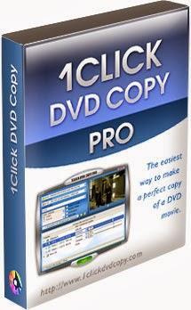 1CLICK DVD Copy Pro 4.3.3.2 Crack