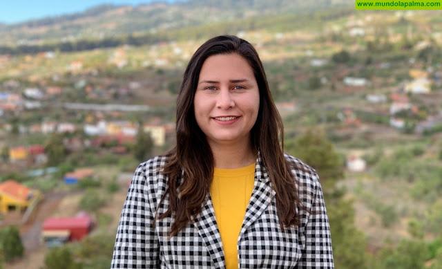 CC denuncia ante el Diputado del Común la violación de derechos en los plenos de Puntagorda
