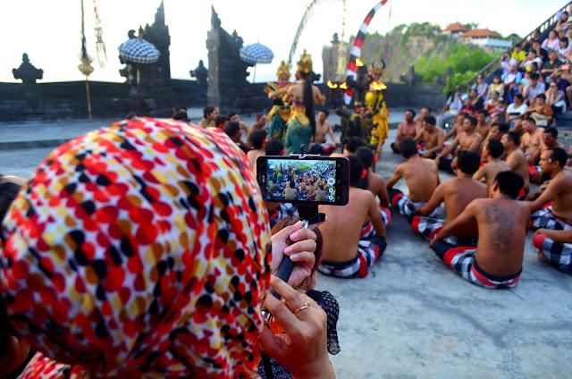 salmanbiroe.com - Hotel Trebaik dan Romantis Dekat Dengan Pantai Uluwatu Bali