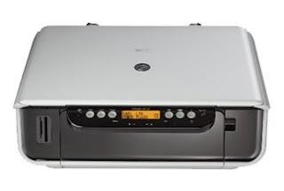 Canon PIXMA MP130 Scarica Driver per Windows, Mac e Linux