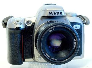 Nikon U2, View