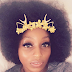 Rita Dominic goes make-up free in New Photo