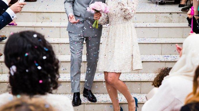 Wallpaper 3: Wedding Day