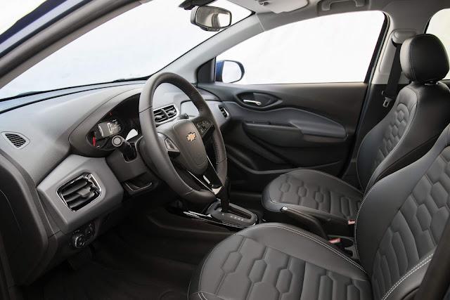Chevrolet Onix 2019 - Preço