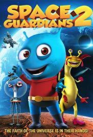 Watch Space Guardians 2 Online Free 2018 Putlocker