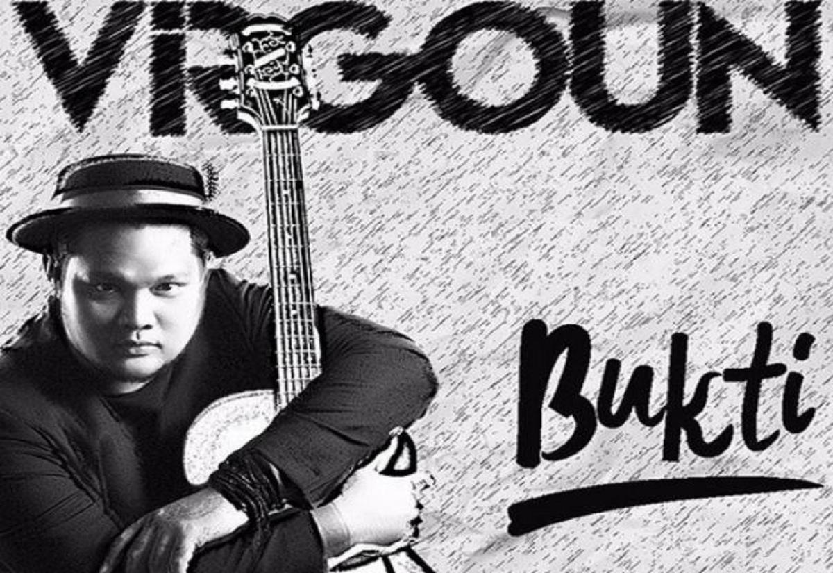 Lirik Lagu Bukti - Virgoun dari album single terbaru surat cinta untuk starla chord kunci gitar, download album dan video mp3 terbaru 2018 gratis