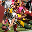 Packers - Redskins Predictions