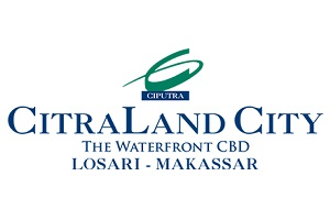 LOWONGAN KERJA (LOKER) MAKASSAR CITRA LAND CITY MEI 2019