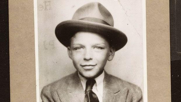 Comemorando 100 anos de Frank Sinatra