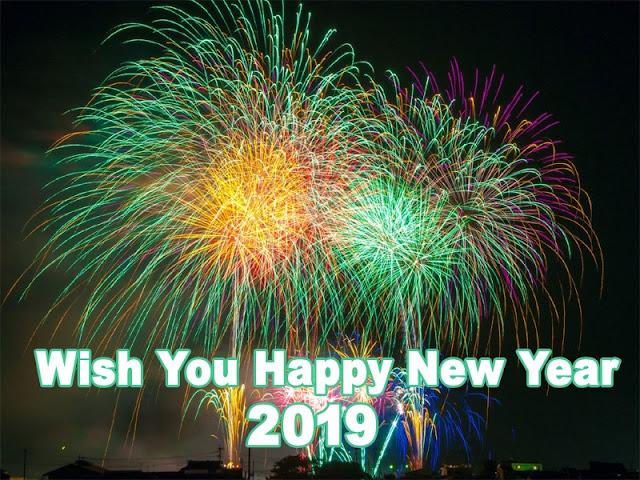 Speech On New Year 2019