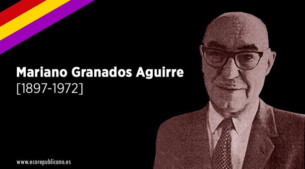 Mariano Granados Aguirre