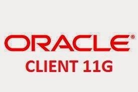 ORACLE CLIENT 11G VERSION 11 2 0 4 WINDOWS 32/64-BIT DOWNLOAD