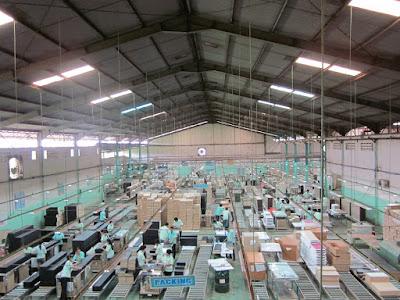 Lowongan Kerja Jobs : Operator Produksi Lulusan Baru Min SMA SMK  D3 S1 PT Multi Kreasi Mandiri Membutuhkan Tenaga Baru Seluruh Indonesia