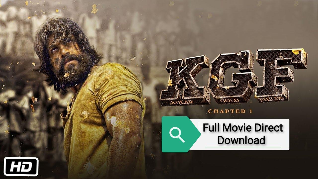 new hindi movie 2018 kgf