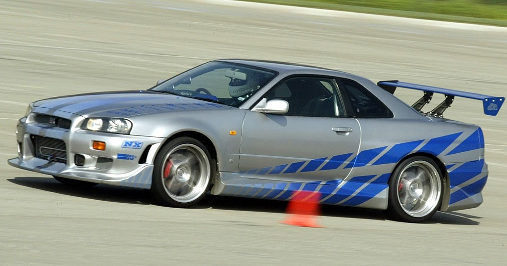 Fast Amp Furious World Los Coches De 2 Fast 2 Furious