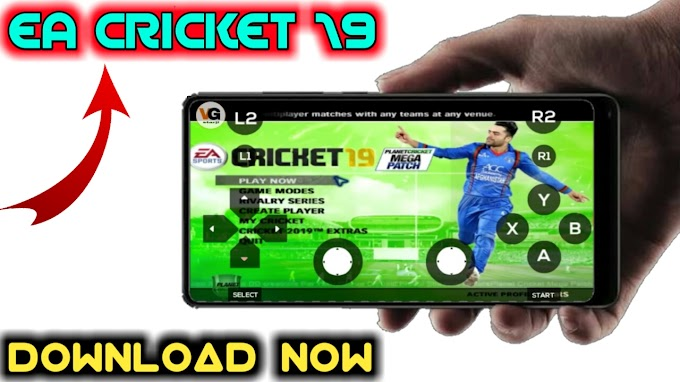 How To Download EA Cricket 19 On Android