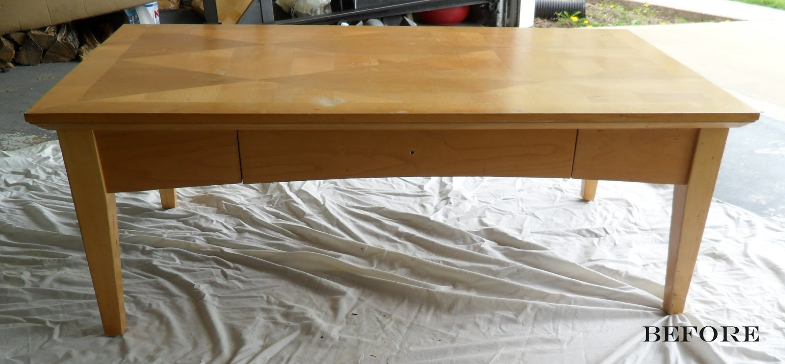Light Colored Wood Coffee Table.Light Colored Wood Coffee Table Hipenmoeder Nl