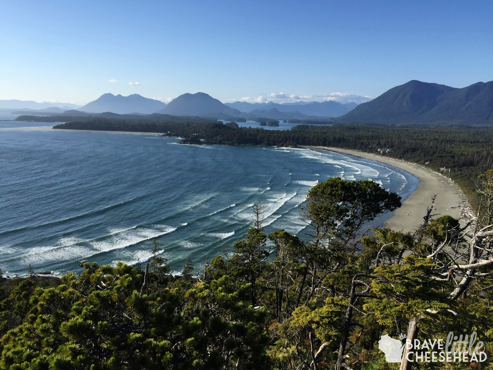 Seattle to Tofino | A Five-Day Road Trip from The Brave Little Cheesehead on bravelittlecheesehead.com