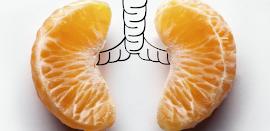 Rutina de 3 días para limpiar los pulmones en profundidad