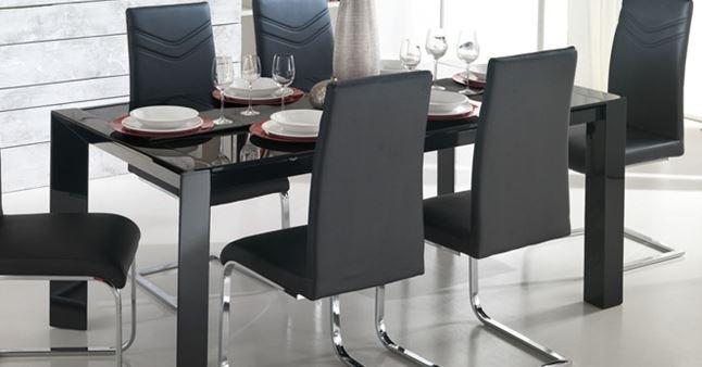 Arredo a modo mio wood il tavolo resistente economico e moderno di mondo convenienza - Mondo convenienza tavolo e sedie ...