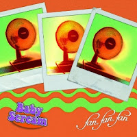 Disco BABY SCREAM - Fan fan fan