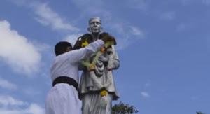 Thanthai selva's 118th Birth day celebration in North