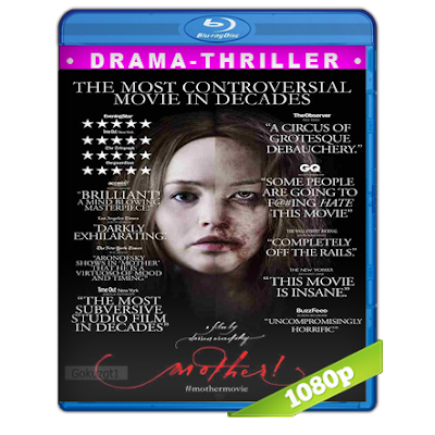 Madre (2017) BRRip Full 1080p Audio Trial Latino-Castellano-Ingles 5.1