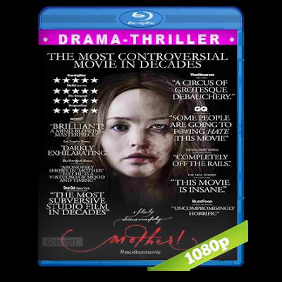 Madre (2017) BRRip Full 1080p Audio Trial Latino-Castellano-Ingles 5.1