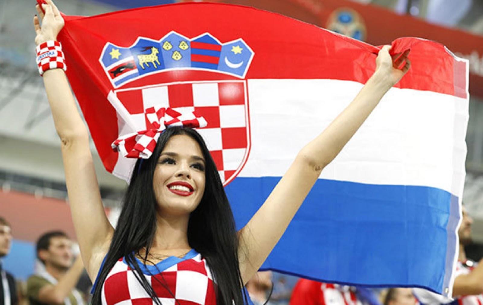 WORLD CUP, CROATIA 3