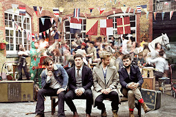 "Recommended Music : Mumford & Sons ""Babel"" - Ancient Yet Modern!"