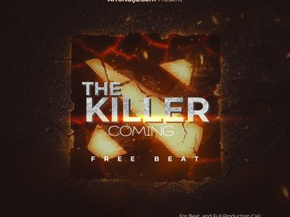 FREE BEAT: Babeonthebeat – The Killer Coming