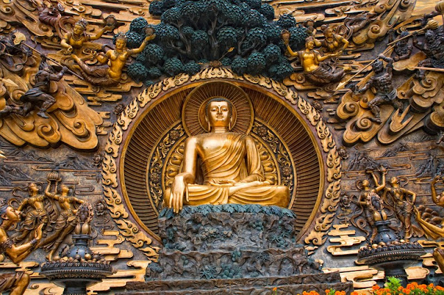 Đạo Phật Nguyên Thủy - Kinh Tiểu Bộ - Trưởng lão ni Dantikà