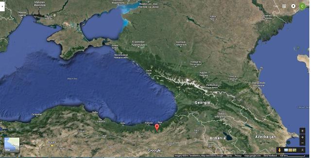 Uzungöl et Aladağ - Des Endroits Turcs pour la tourisme de montagne