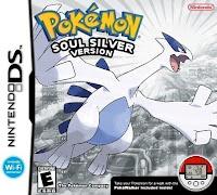 Pokémon SoulSilver - PT/BR
