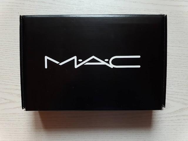mac cosmetics kritiki