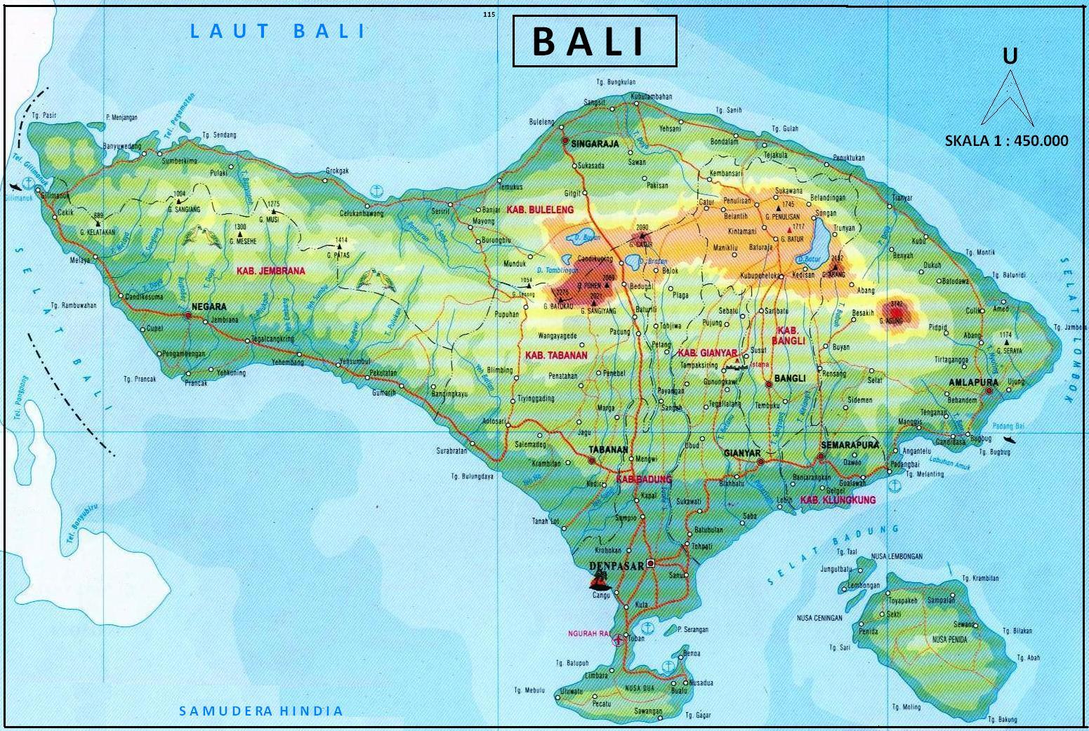 candidasa-map Candidasa Bali