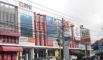 Lokasi Dan Alamat Bank BNI Di Jawa Barat