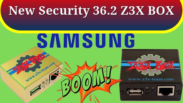 SamsungToolPRO_36.2 Z3x Box Latest Security Unlock Download Free 2019