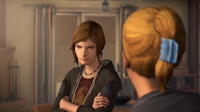 الحلقة الثالثة للعبة Life is Strange Before the Storm تحصل على موعد للإصدار