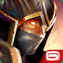 Dungeon Hunter 5 v1.3.0h Mega MOD APK 2015