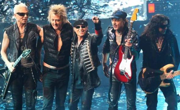 Kumpulan Lagu Mp3 Scorpions