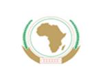 Escudo de la Organización para la Unidad Africana (OUA)